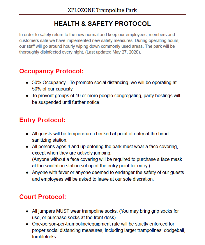 Health _safety_protocol